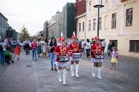 В Туле открылся I международный фестиваль молодёжных театров GingerFest, Фото: 16