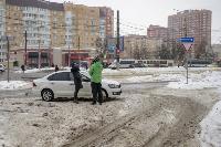 Снег в Туле, Фото: 55