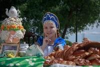 Богатырская трапеза на Куликовом Поле, Фото: 1