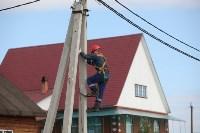 Демонтаж незаконных цыганских домов в Плеханово и Хрущево, Фото: 18