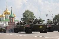 Парад Победы в Туле-2019, Фото: 102