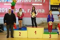 Торжественное открытие чемпионата и первенства России по классическому троеборью. 26 марта 2014, Фото: 11