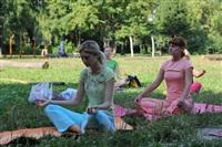 Йога в Центральном парке, Фото: 39