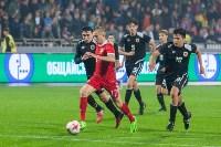 Сборная России против сборной Гибралтара, Фото: 86
