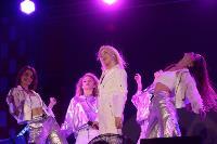 Праздничный концерт: для туляков выступили Юлианна Караулова и Денис Майданов, Фото: 19