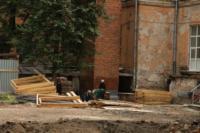Инспекция ремонта в Доме офицеров и филармонии, Фото: 4