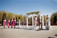 Необычная свадьба с агентством «Свадебный Эксперт», Фото: 50