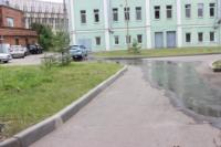 """""""Фонтан"""" возле ЦРД, Фото: 12"""