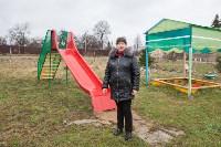 Детская площадка в Старо-Басово, Фото: 9
