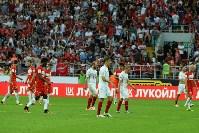 Спартак - Арсенал. 31 июля 2016, Фото: 78