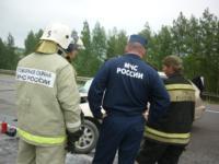 ДТП на трассе М2 Крым. 11 июля 2014 год., Фото: 13