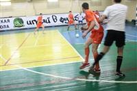 Чемпионат Тулы по мини-футболу. 9-10 ноября, Фото: 2