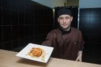 «Открытая кухня»: тестируем суши-бар «Японо Мама», Фото: 36