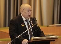 Депутаты Тульской облдумы приняли присягу, Фото: 5