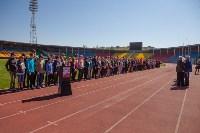 Открытие летнего сезона у легкоатлетов, Фото: 10