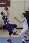 Квалификационный этап чемпионата Ассоциации студенческого баскетбола (АСБ) среди команд ЦФО, Фото: 34