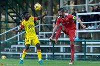 «Арсенал» завершил второй тренировочный сбор в Турции ничьей с боснийским «Вележем», Фото: 5