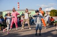 На тульском «Газоне» прошла пижамная вечеринка, Фото: 15