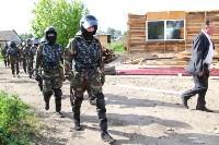 В Плеханово продолжается снос незаконных цыганских построек, Фото: 8