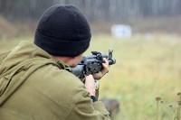 Стрельба, БТР и спасение раненых: в Тульской области бойцы Росгвардии неделю жили в лесу, Фото: 16