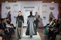 Всероссийский фестиваль моды и красоты Fashion style-2014, Фото: 16