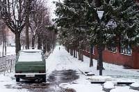 Мартовский снег в Туле, Фото: 103