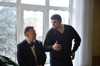 Заседание по делу Александра Прокопука. 24 декабря 2015 года, Фото: 8