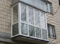 Новый балкон и тёплые окна осенью, Фото: 9