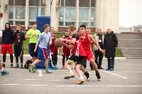 Соревнования по уличному баскетболу. День города-2015, Фото: 56