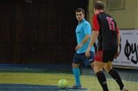 Матчи по мини-футболу среди любительских команд. 10-12 января 2014, Фото: 3