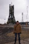 Студенты ТулГУ увидели старт космического корабля с космодрома «Байконур», Фото: 3