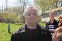 """Митинг против застройки стадиона """"Кировец"""", Фото: 13"""