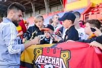 """Встреча """"Арсенала"""" с болельщиками 10.07.19, Фото: 29"""