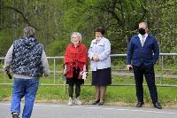 Тульские байкеры почтили память героев в Ясной Поляне, Фото: 9