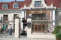"""Съемки фильма """"Клавдия"""" в Туле, Фото: 21"""