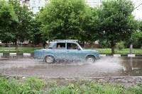 Потоп в Заречье 30 июня 2016, Фото: 19