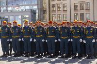 Репетиция парада Победы в Туле, Фото: 23