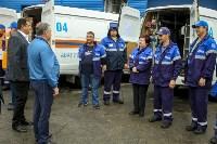 В Туле выбрали лучших газовиков, Фото: 45