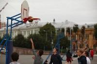 Соревнования по уличному баскетболу. День города-2015, Фото: 6