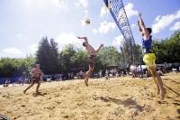 VI международного турнир по пляжному волейболу TULA OPEN, Фото: 72