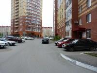 платных парковок в тюмени НЕТ!..места хватает всем!, Фото: 44
