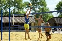 VI международного турнир по пляжному волейболу TULA OPEN, Фото: 11