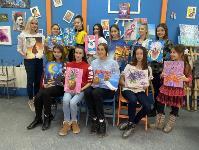 Творческие мастер-классы в Туле, Фото: 2
