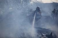 Пожар в Плеханово 9.06.2015, Фото: 60