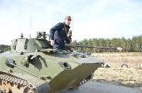 Командующий ВДВ проверил подготовку и поставил «хорошо» тульским десантникам, Фото: 14