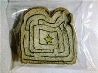 Рисунки на сэндвичах, Фото: 3
