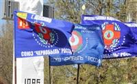 Туляки почтили память жертв Чернобыльской катастрофы, Фото: 5