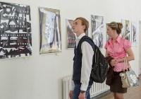 В Туле открылась выставка плакатов, Фото: 8