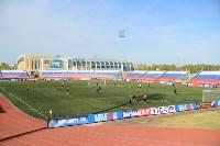 "Тренировка ""Арсенала"" в Саранске, Фото: 10"
