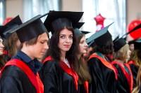 Вручение дипломов магистрам ТулГУ, Фото: 5